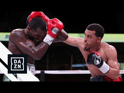 FULL FIGHT | Hank Lundy vs. Avery Sparrow
