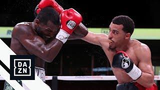 FULL FIGHT | Hank Lundy vs. Avery Sparrow