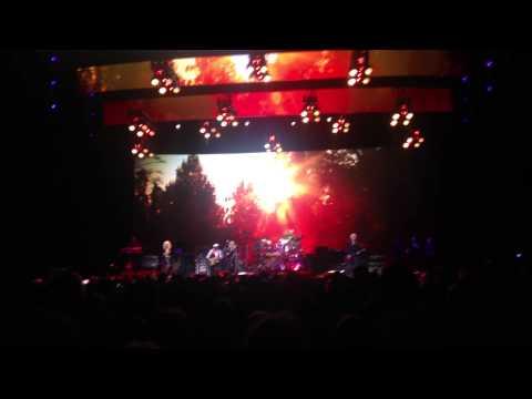Everywhere - Fleetwood Mac - Sprint Center - Kansas City - 3/28/15