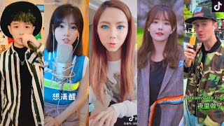 G.E.M. - AWAY Cover Compilations 2019【來自天堂的魔鬼】from tik tok china videos 鄧紫棋