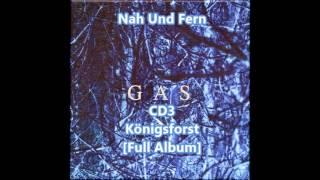 Gas [Wolfgang Voigt] - Nah Und Fern CD3: Königsforst [Full Album]