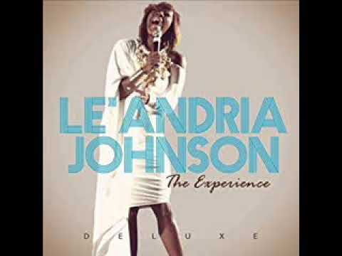 Le'Andria Johnson - The Experience Deluxe Edition
