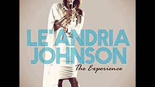 Baixar Le'Andria Johnson - The Experience Deluxe Edition