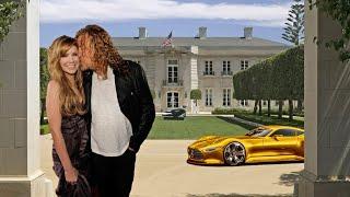 Robert Plant's Lifestyle ★ 2021