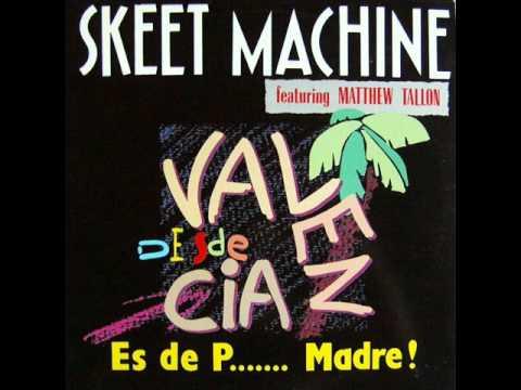 matthew machine