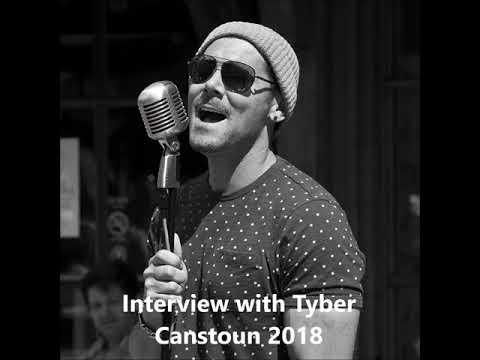 Tyber Cranstoun Interview 2018