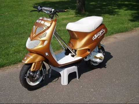 piaggio zip tuning compilation by merygdna youtube. Black Bedroom Furniture Sets. Home Design Ideas
