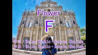 Flower  - F カラオケ 風景写真