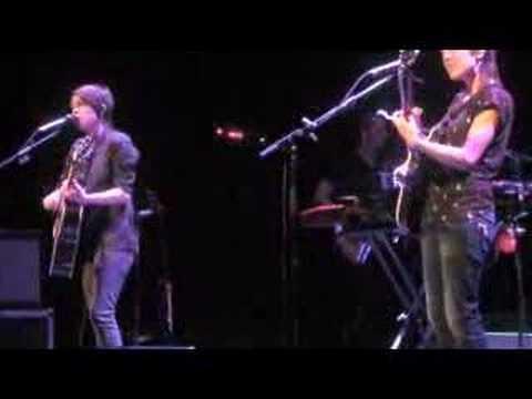 Take Me Anywhere  Tegan and Sara  Lisner Auditorium