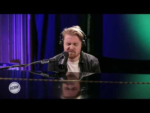 "Ethan Gruska performing ""The Valley"" Live on KCRW"