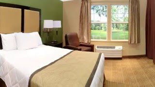 Extended Stay America Hotels - Spacious Suites
