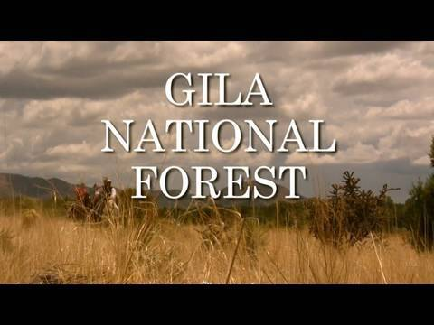 PARKS | Gila National Forest | New Mexico PBS