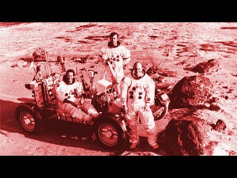 War die Mondlandung ein Fake? - YouTuber zerlegt Professor !!