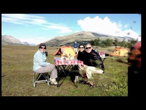 Travel, Trek in Western Mongolia