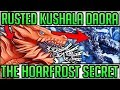 Rusted Kushala Daora Found - Secret Area in Hoarfrost Reach - Monster Hunter World Iceborne! #mhw