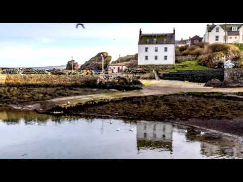 Coldingham & St. Abbs, Scottish Borders