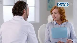 Реклама Зубная Щетка Орал Би - Март 2019