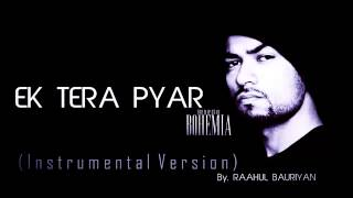 Ek tera pyar instrumental by MV MANISH