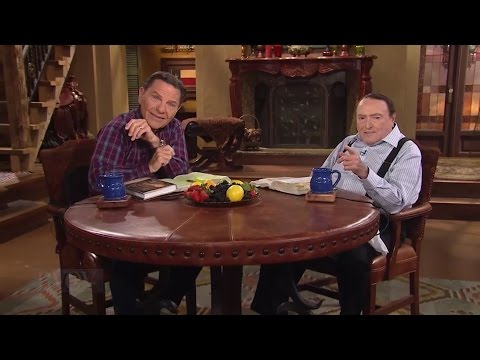 You're Empowered for the Supernatural with Kenneth Copeland and Morris Cerullo (Air Date 3-6-17)