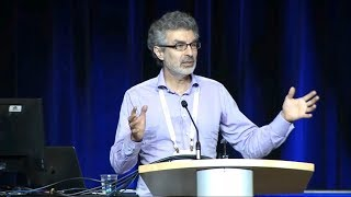 Yoshua Bengio: From System 1 Deep Learning to System 2 Deep Learning (NeurIPS 2019)