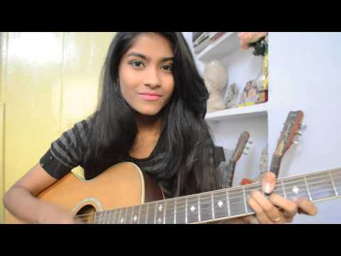SANAM RE - Title song ( Guitar cover)