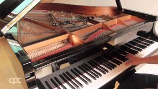 Snow Patrol - Chasing Cars (Benedikt Waldheuer Piano Cover ᴴᴰ)