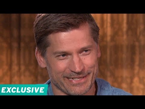 Download Youtube: EXCLUSIVE: 'Game of Thrones' Star Nikolaj Coster Waldau Weighs in on Cersei's Pregnancy Shocker!