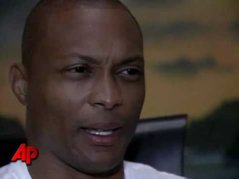 Emotional Eddie George Remembers Steve McNair