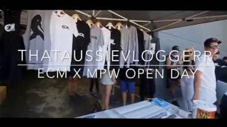 ECM x MPW OPEN DAY