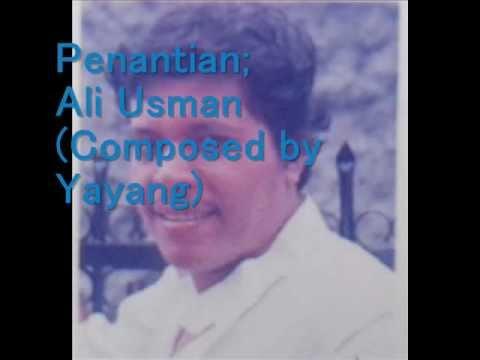 Penantian / Ali Usman