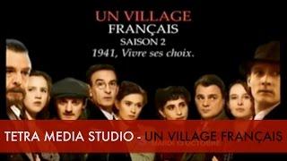 Un Village Français - Bande Annonce Saison 2