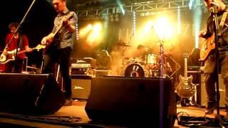 Killerpilze - Jubel & Staub live @ Rock im Wald, Malsch, 6.9.2014