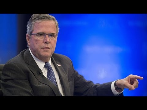 Jeb Bush Hurts Almost Everybody in 2016 Field: Halperin