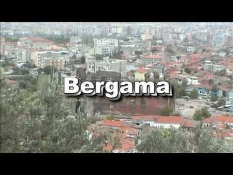 Bergama / Pergamon - Turkey
