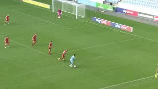 Coventry v Wycombe