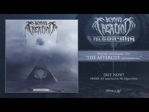 Beyond Creation - The Afterlife (Instrumental)