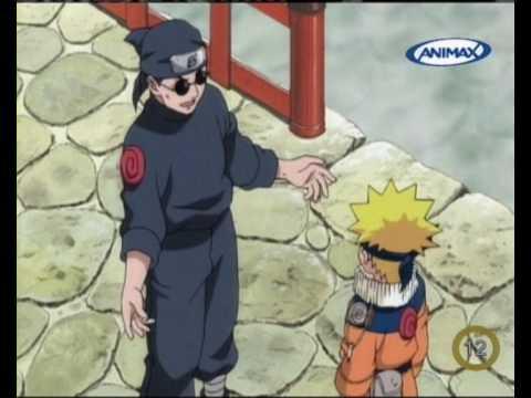 Naruto 52. rész Magyar Szinkronnal Part 2. letöltés