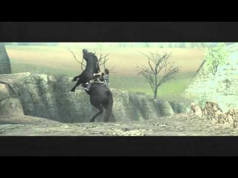 Shadow of The Colossus, Intel Dual Core E5800, GeForce GT 630 (PCSX2 1 2 1)  by Channel Percobaan