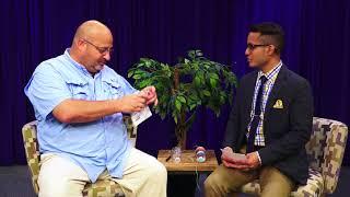 Dr Tom Kollars Interview