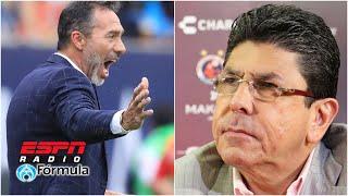 ¡VERGÜENZA! Matosas, Veracruz, Cruz Azul y la violencia lo peor de la Liga MX 2019 | Radio Fórmula