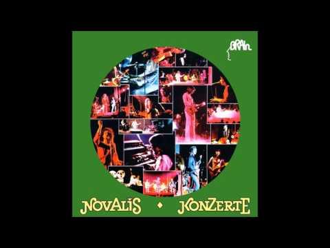 Novalis - Konzerte (Full Album)