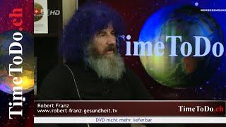 Stoffe und Stoffwechsel - Robert Franz, TimeToDo.ch 25.08.2016