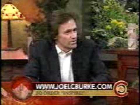 Inspire! TV interview with Joel Burke- KUSA-TV Denver, Colorado