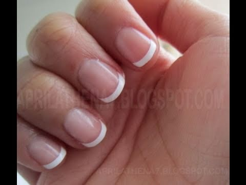 How to: Natural Looking Glue on Nails & Removal Tips, Kiss ...