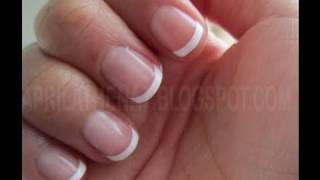 How To: Natural Looking Glue On Nails & Removal Tips, Kiss Everlasting Petites