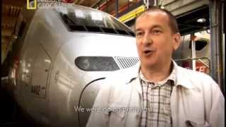 Чудеса инженерии  Поезд