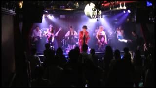 2013-05-26 Live at Star lounge ミッチーdeたっちー☆キラキラLet's自己...