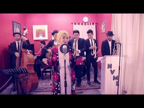 Tiru Macam Saya - New Village Music Lab ft. Lea Ismail
