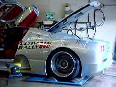www.evo-cars.de: SSC Ultimate Aero