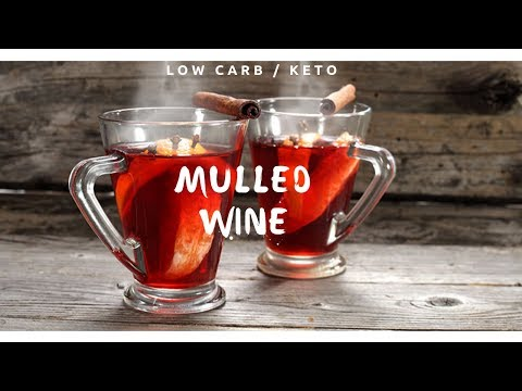 HOW TO MAKE: Simple Yet Epic Mulled Wine - '17, '18, '19 Recipe Show Winner
